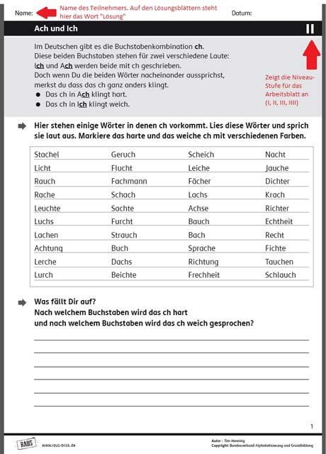 Übersicht - Raus - Bundesverband Alphabetisierung und Grundbildung e.V.